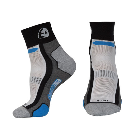 Etxeondo Gehio socks - 38/39 Blue | Cycle Socks