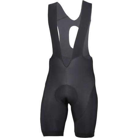 Etxeondo Team Edition Thermo Bib Shorts - Large Black