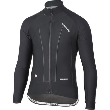 Etxeondo Teknika Windstopper Jacket - Extra Large Black