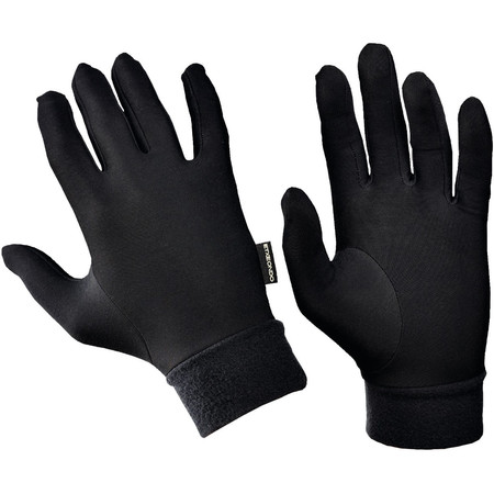 Etxeondo Termo Gloves - Medium Black | Winter Gloves