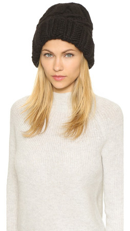 Eugenia Kim Marley Hat - Black