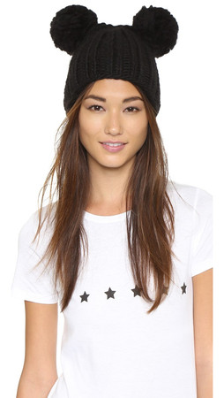 Eugenia Kim Mimi Hat - Black