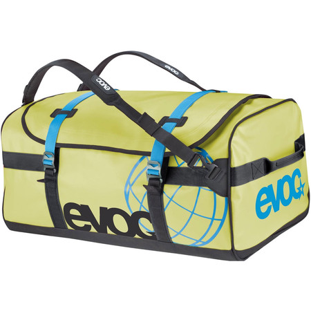 Evoc Duffle Bag - 60L - Med/Large Lime | Travel Bags