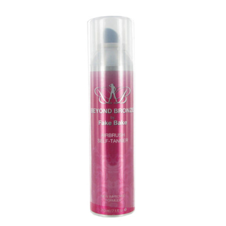 Fake Bake Beyond Bronze Airbrush Self Tanner 210ml
