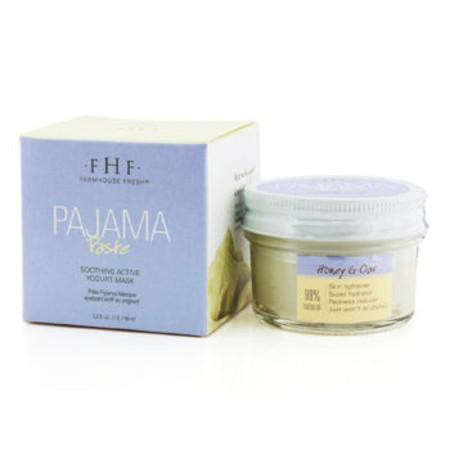 Farmhouse Fresh Pajama Paste Soothing Active Yogurt Mask 96ml/3.2oz