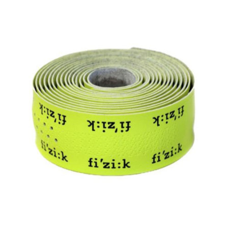 Fizik Superlight Glossy Handlebar Tape With Logo - One Size | Bar Tape