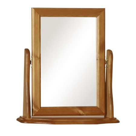 Furniture To Go Copenhagen Mirror In Pine