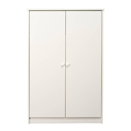 Furniture To Go Kids World 2 Door Fitted Robe In White