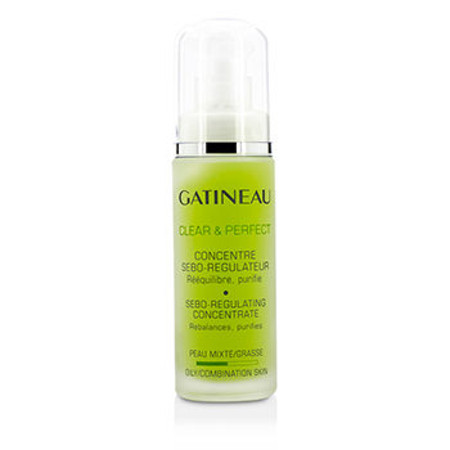 Gatineau Clear & Perfect Sebo-Regulating Concentrate (For Oily/ Combination Skin) (Unboxed) 30ml/1oz
