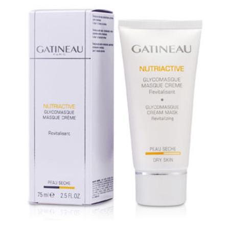 Gatineau Nutriactive Glycomasque Nourishing Cream Mask - Dry Skin 75ml/2.5oz