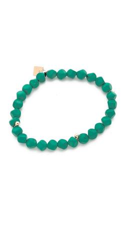 Ginette_Ny Fallen Sky Bracelet - Turquoise