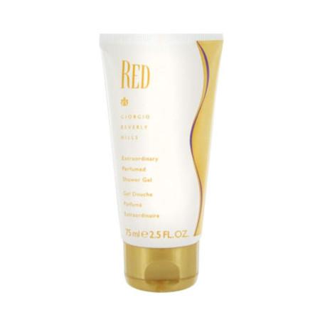 Giorgio Beverly Hills Giorgio Red Shower Gel 75ml