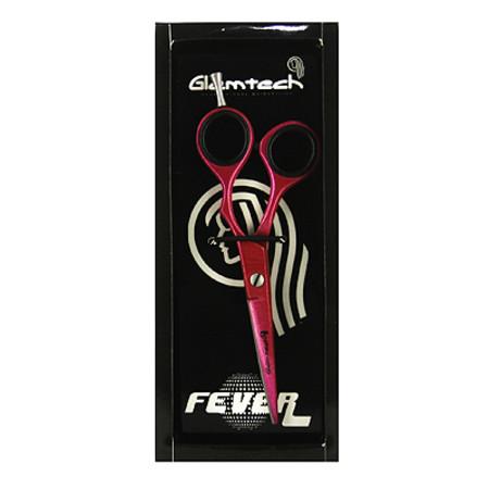Glamtech Fever Hot Magenta Scissor 5.5''