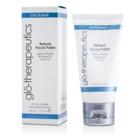 Glotherapeutics Refresh Facial Polish 50ml/1.7oz