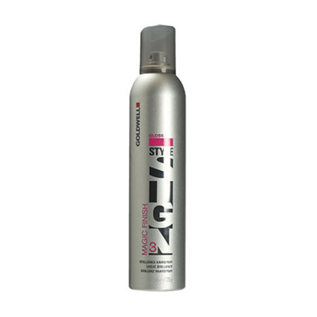 Goldwell Style Sign Magic Finish 3 Brilliance Hairspray