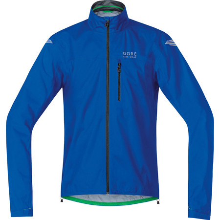 Gore Bike Wear Element Gore-Tex Active Shell Jacket - Medium
