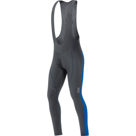 Gore Bike Wear Element Thermo Bib Tights - Extra Extra Large