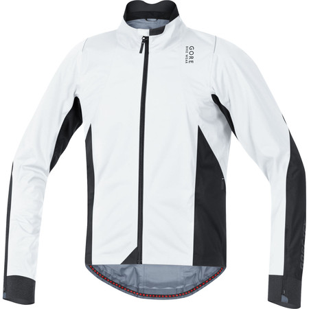 Gore Bike Wear Exclusive Oxygen 2.0 Gore-Tex Active Shell Jacket