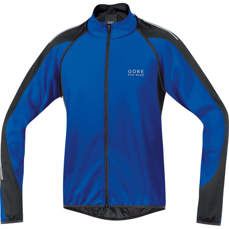Gore Bike Wear Phantom 2.0 Windstopper Softshell Jacket - Extra Large
