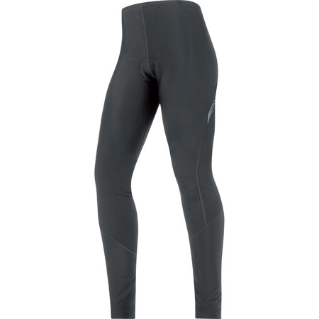 Gore Bike Wear Women's Element Thermo Tights+ - X Small Black