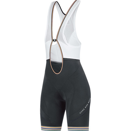 Gore Bike Wear Women's Power 2.0 Bib Shorts - Extra Extra Large 44