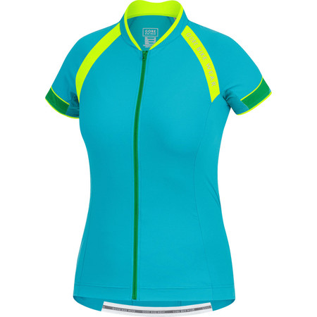 Gore Bike Wear Women's Power 3.0 Jersey - Extra Extra Large