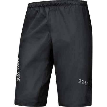 Gore Running Wear Air Gore-Tex Active Shell Shorts () - Medium