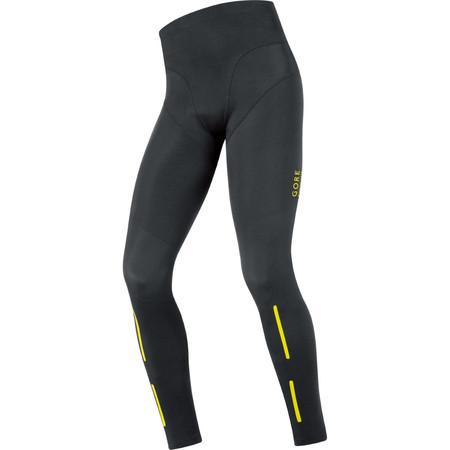 Gore Running Wear Magnitude Compression Tights - AW14 - Medium Black