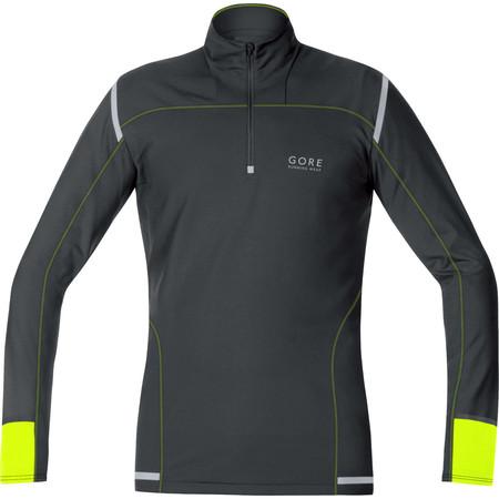 Gore Running Wear Mythos 2.0 Long Sleeve Shirt - AW14 - Large