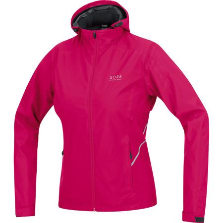Gore Running Wear Women's Essential 2.0 ActiveShell Jacket- SS15 - 38