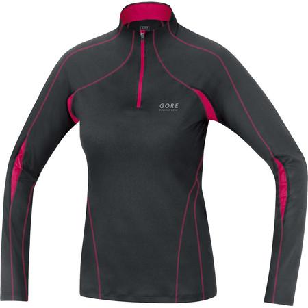 Gore Running Wear Essential 2.0 Long Sleeve Shirt Women's ()