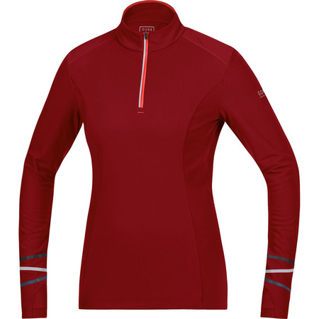 Gore Running Wear Women's MYTHOS 2.0 Thermo Shirt - AW14 - Extra Large