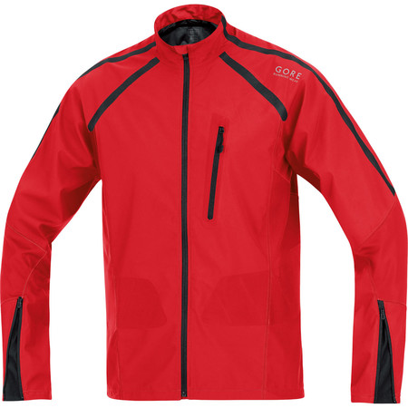Gore Running Wear X-RUNNING LIGHT AS Jacket - AW14 - Extra Extra Large