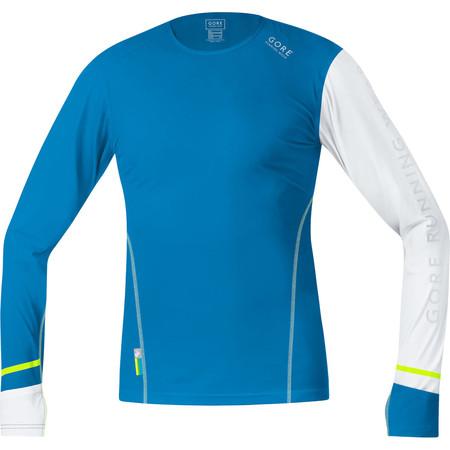 Gore Running Wear X-RUN ULTRA Long Sleeve Shirt - AW14