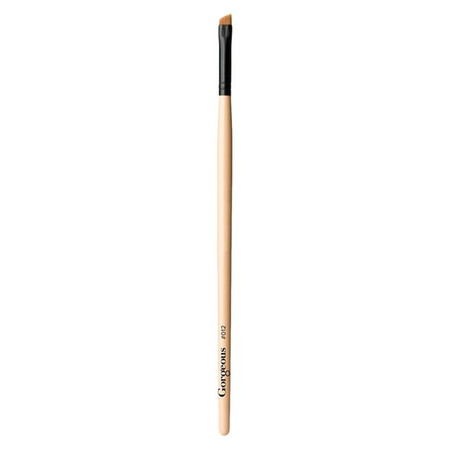 Gorgeous Cosmetics Brush #012 Angle Large