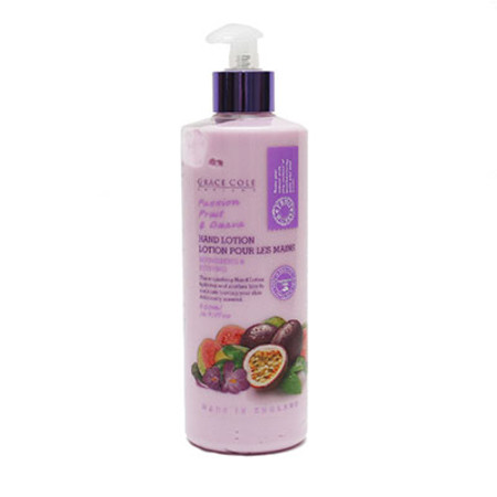 Grace Cole Fruit Works Passion Fruit & Guava Hand Lotion