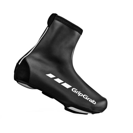 GripGrab Orca Overshoes - Extra Extra Large Black | Overshoes