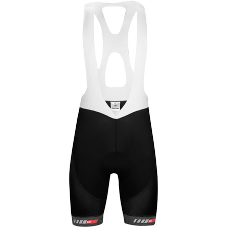 GripGrab Team Wear Bib Shorts - XL (105-113) Black
