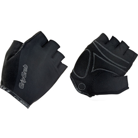 GripGrab X-Trainer Short Finger Gloves - Extra Extra Large Black