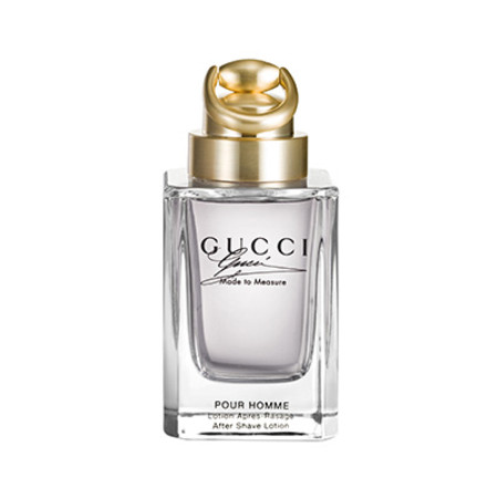 Gucci By Gucci Made To Measure Aftershave Lotion 90ml