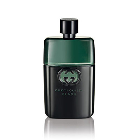 Gucci Guilty Black Pour Homme Aftershave Lotion 90ml