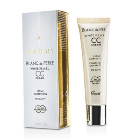 Guerlain Blanc De Perle White P.E.A.R.L. CC Cream SPF 30 30ml/1oz