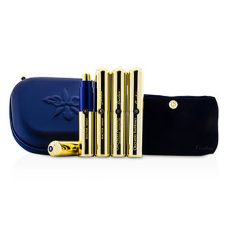 Guerlain Orchidee Imperiale Exceptional Complete Care The Treatment 4x 15ml