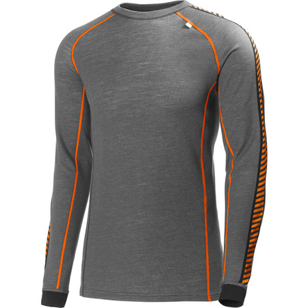 Helly Hansen Warm Ice Crew Neck Base Layer - Extra Extra Large