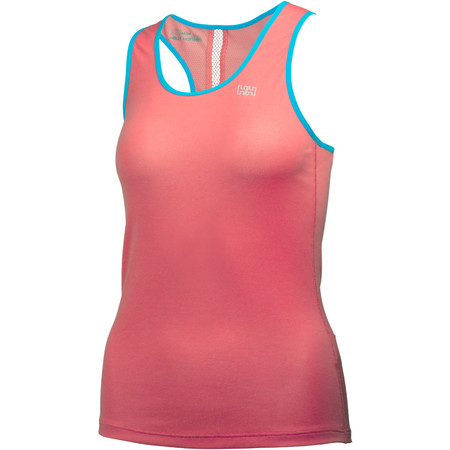 Helly Hansen Woman's Aspire Wicked Wednesday Singlet - SS15 - Small