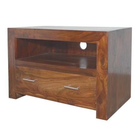 Heritage Furniture Cuba Sheesham TV Cabinet