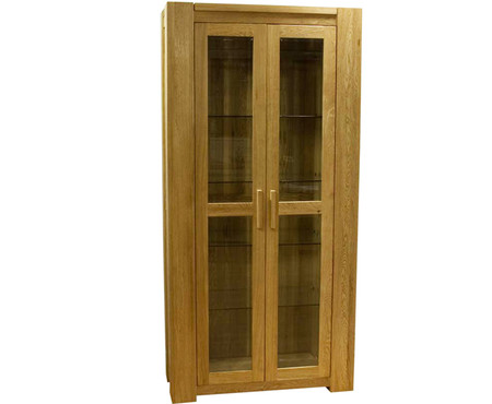 Homestyle GB Trend Glass Display Cabinet
