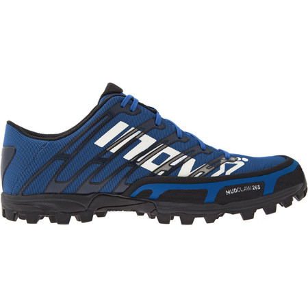 Inov-8 Mudclaw 265 Shoes () - UK 7 Blue/Black