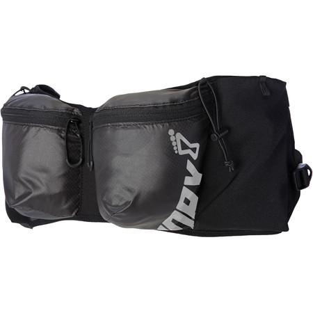 Inov-8 Race Elite 3 -  - One Size Black | Waist Bags