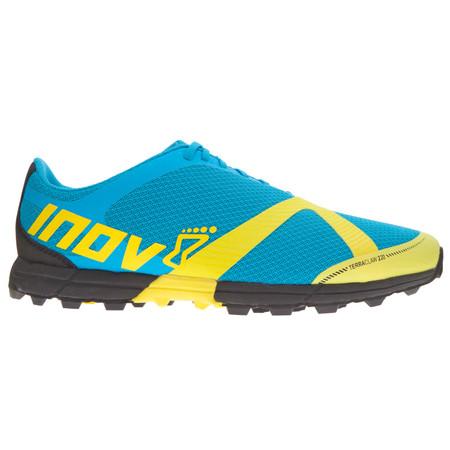 Inov-8 TerraClaw 220 Shoe (SS16) - UK 11 Blue/Lime/Black